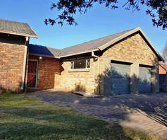 House for sale in Witbank Central