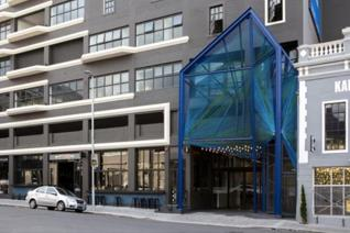 Commercial property to rent in Zonnebloem - Cape Town