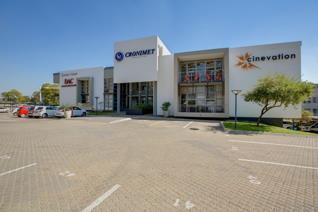 Situated along Cedar Road, between Broadacres Shopping Centre and Dainfern in Fourways ...