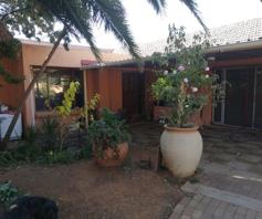 House for sale in Pellissier