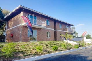Contemporary apartment living awaits in this brand new complex situated in Stanger , KZN. This beautiful and spacious two bedroom ...