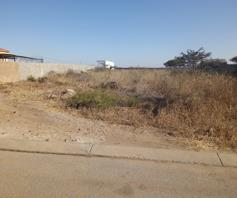 Vacant Land / Plot for sale in Serala View
