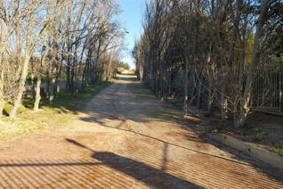 Vynbos Wine Estate Very well positioned in the wine region of Paarl, this 62ha multiple ...