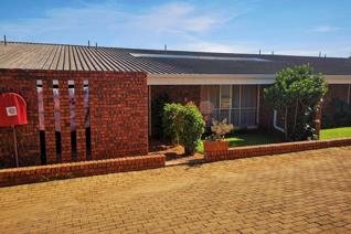 Welcome! This Property is situated in Wonderboom, a northern suburb of Pretoria.  ...