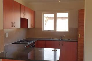 Waterberg security village flat to rent.  Two bedroom one bathroom practical flat in Onverwacht close to Exxaro and Eskom. These flats ...