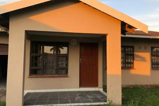 Priced to sell...  An immaculate, neat 3 bedroom house for sale in Esikawini.   Newly renovated house consists of open plan lounge ...