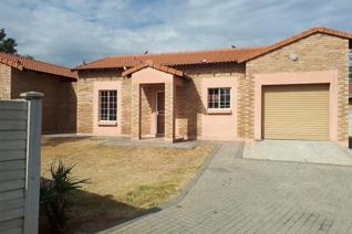 Web Ref: ORA7432. Situated in Protea Park near shops. 3 bedroom and 2 bathrooms. Open plan living area.  For more information call your ...