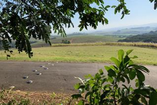 Overlooking the Ngoye Mountain range, this one acre plot is ideal for a beautiful ...