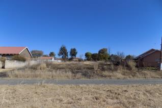 This is a even sloped stand with a view over some rural lands. The property is also near ...