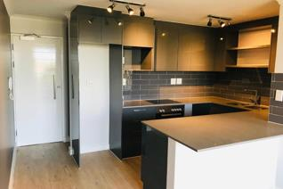 The Winchester - newly completed development in Observatory.   Spacious apartment with open plan lounge leading to balcony. Bathroom ...