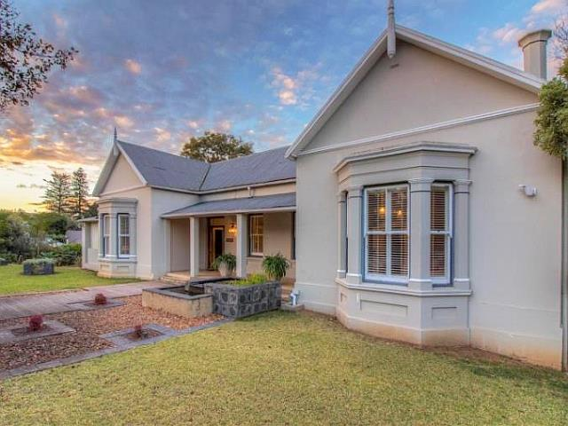 Dreamy Karoo Living 7 Beautiful Homes