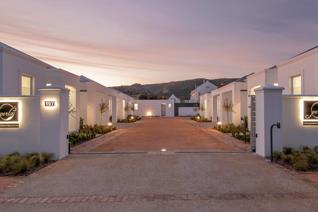 Five Luxury sectional title townhouses with ten bedrooms, situated in sought-after ...