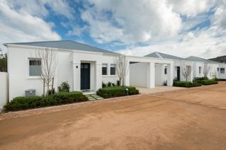 Choose from Five Luxurious Townhouses, situated in sought-after suburb of Eastcliff and ...