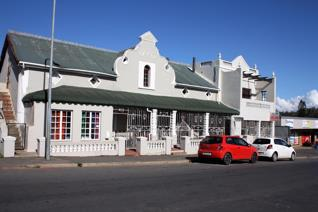 Commercial properties rarely come up for sale in Malmesbury, which is located 65km north of Cape Town on the recently upgraded N7. ...
