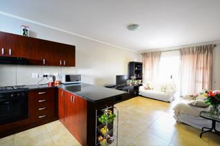Large 2 bedroom apartment with huge balcony with partial mountain views 2 bathrooms - mes with shower Modern kitchen with granite ...