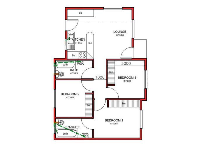 Property Development in Vanderbijlpark CE 4