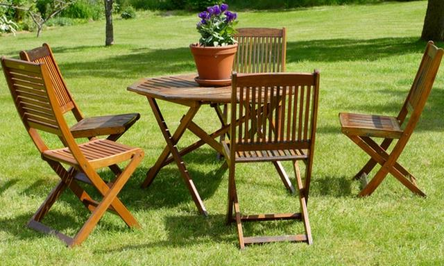 Amazing Take Care Of Your Wooden Outdoor Furniture With These Tips Interior Design Ideas Ghosoteloinfo
