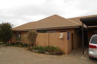 This amazing retirement unit with spacious open plan living and dining room where you ...