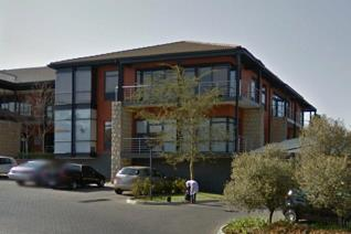 This modern ground floor sectional title office is available with the asking price ...