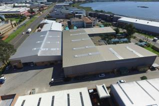 A modern A-grade warehouse facility is available to purchase in the heart of Jet Park ...