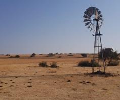 Farm for sale in Theunissen Rural