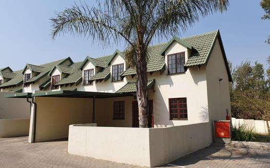 3 Bedroom Townhouse for sale in Halfway Gardens