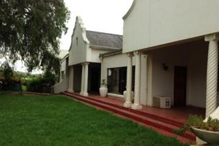 GRONDBEURS ESTATE AGENCY: 5 Bedroom farm house to rent in Aan de Doorns from 1 November ...