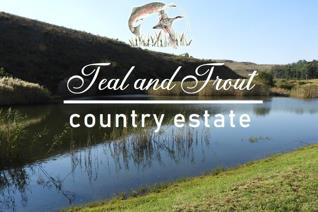 RESERVE PRICE: R400 000 for all 8 stands 8 1 ha+ stands in 1020ha Private Estate Full ...