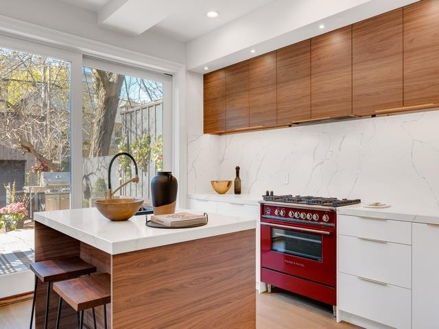 How To Change Up Your Kitchen S Look With New Cabinet Handles