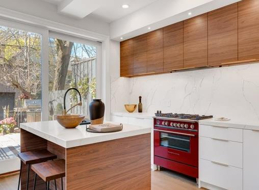 How to change up your kitchen's look with new cabinet handles