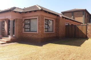 A home with top security throughout the whole Roberts Estate in Middelburg Mpumalanga with excellent schools and shopping centers. This ...