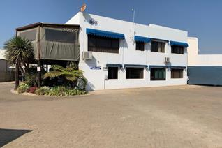 1620m² of workshop and office area available to purchase with the use of a large ...