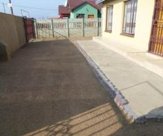 House for sale in Soshanguve GG