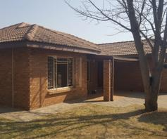 House for sale in Lephalale