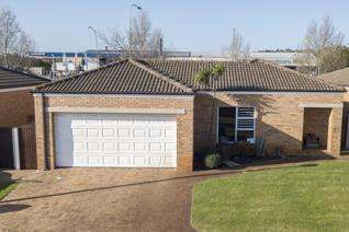 Extremely neat spacious home is situated in Sauvignon Estate. Two bedroom with en-suite ...