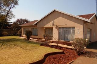 3 bedroom house situated in a popular residential suburb and located close to amenities ...