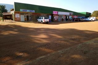 A large property perfect for commercial use as a hardware, supermarket, car sales or workshop etc. in the affordable town within a game ...