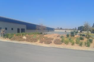 Factory and warehouse space to let in secure business Park.The business park is situated ...