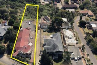 xtent: ± 4 047 m² | Block of 9 flats | 5 x 1 Bedroom & 4 x 2 Bedroom units ...