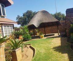 Townhouse for sale in Vanderbijlpark SE 3