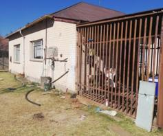 House for sale in Springs
