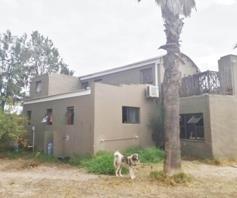 Commercial Property for sale in Joostenbergvlakte