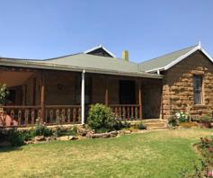 House for sale in Warden