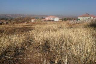 A vacant stand for Sale in Suiderberg.  A huge land ideal to build a family house is for sale. It is situated close to R80, public ...