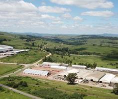 Industrial Property for sale in Camperdown