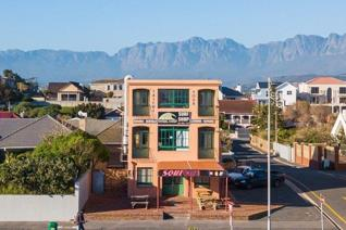 Prime positioned Commercial property for sale on Strand Beachfront.   The property consists of the main building on beach road as well ...