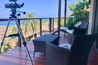 An exquisite coastal estate on Kwazulu-Natal's prestigious North Coast. Triple story ...