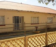 House for sale in Dunnottar
