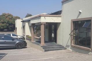 Offices available for rental in the Medical Profession  from R 3 500.