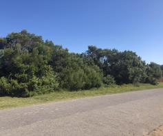 Vacant Land / Plot for sale in Boknesstrand